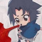 火影忍者:宝藏火影迷笔下的忍者,原来大自然,才是最好的画师