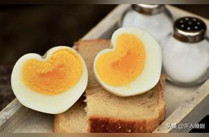 如何做出完美的水煮鸡蛋