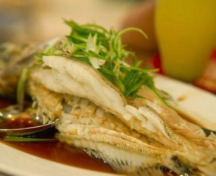 关于鱼的冷知识,学会这些窍门,轻松晋身家常鱼鲜美食大厨