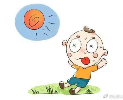 严防三种夏季常见病,让宝宝健康一夏~