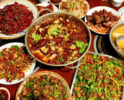 南充:巷子里的美食,开车20分钟专门去吃,慢了吃不成!