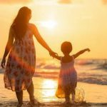 精致的妈妈vs邋遢的妈妈 对孩子影响很大