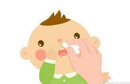 新生儿鼻塞
