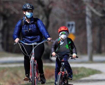 疫情蔓延造成全世界自行车销售大涨