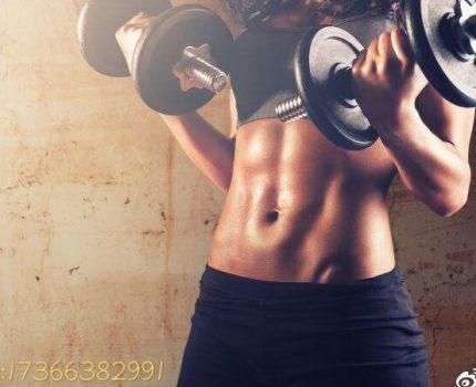 开合跳,一个令人上瘾的减脂动作,刷遍全身脂肪