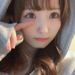 乙白小姑娘拍摄后的介绍【日语文案】