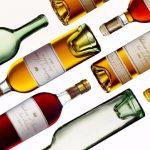 色彩缤纷的葡萄酒瓶:是传统,也是科学