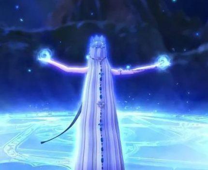 叶罗丽:即便知道冰公主将要消失,为什么水王子一点紧张感都没有