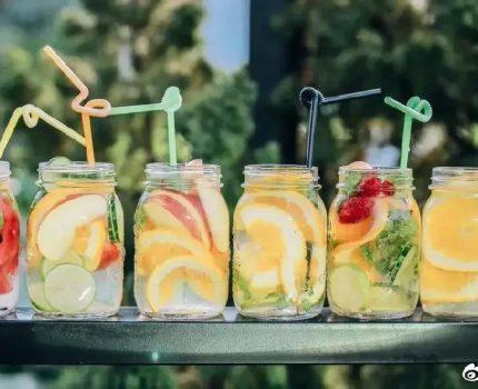 你和夏日饮品的100种可能,好喝的夏季饮品