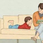 彭老师告诉你:父母最不要在孩子面前做的四件事!