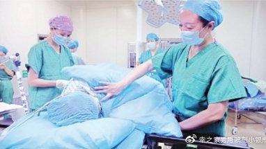 """#湖北一双胞胎兄弟相差10岁# 冷冻十年的胚胎成功""""复苏"""""""