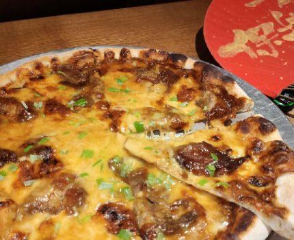 【THEWAY·食】京味十足的意式披萨