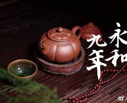 实用丨普洱生茶,那个阶段最好喝?