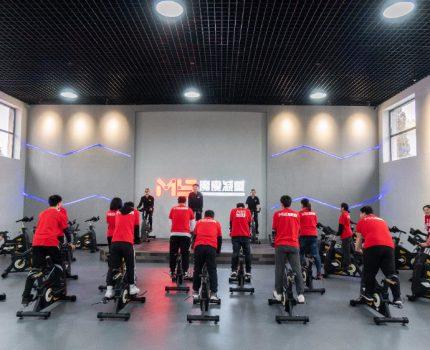 快对节食减肥说不!秦皇岛魔瘦减重减肥训练营有话要说!