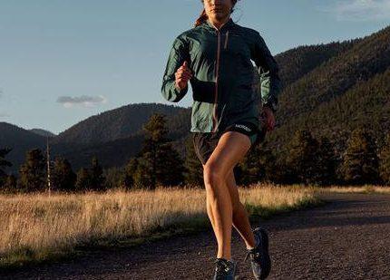 跑步有助延长寿命秘诀在提高最大摄氧量