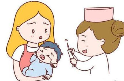 婴儿如何提高免疫力