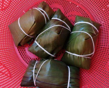 端午到,包粽子!甜粽还是咸粽好吃?它是公认最好吃的口味!