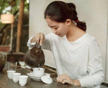 茶叶的叶底,藏着什么秘密?
