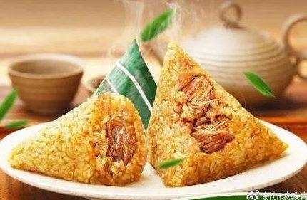 新加坡生活   明天就是端午节了,你的粽子准备好了吗?