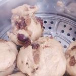 红糖大枣开花大馒头的制作方法,又香又甜,做法超简单