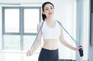 一项被低估的有氧运动——跳绳,做好几点,减脂效率是跑步的几倍