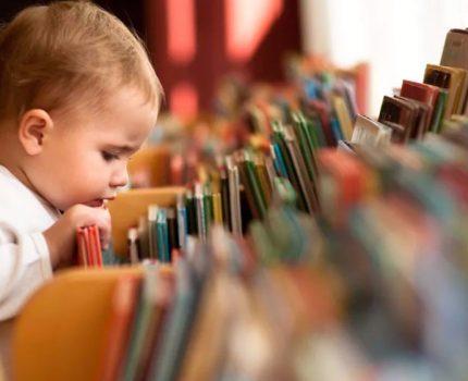 孩子从什么时候可以开始阅读?没想到,这么早!