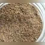 教你自制椒盐的做法,简单易学,椒香味浓郁