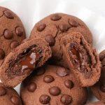 山东欧米奇配方分享:史上最简单的饼干方子,酥脆爆浆!