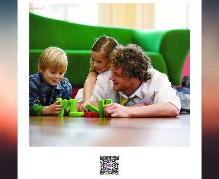 儿童逆反心理带来的正面效应,父母知道多少?