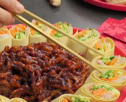 北京经典代表菜,无肉不欢的你,确定不要让这道菜成为你的家常?