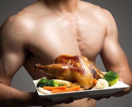 运动后营养补充把握黄金1小时增肌燃脂