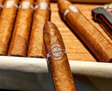 寻找沧海遗珠-雪茄推荐