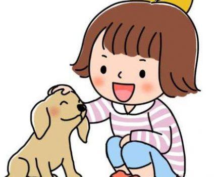 【方寸毫墨】遛狗