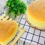 cheesecake芝士蛋糕
