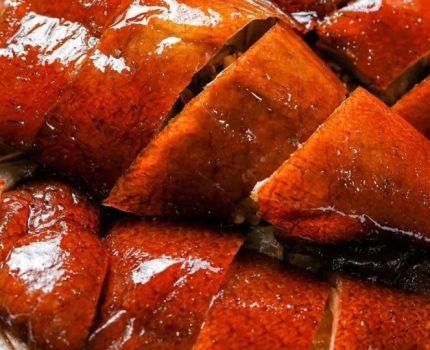 爆汁深井烧鹅,爽弹白切鸡,隐秘的湛江菜要火了…
