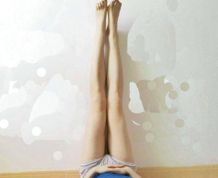 减肥营养师极力推荐的懒人瘦腿法,5个动作,看完建议保存