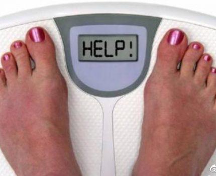 停止运动后多久会增加 1kg体重?