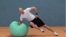 跑步时躯干不稳?那是因为你核心肌群不够强大!