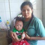 孕妇每次检查医生都说胎儿正常,分娩才发现孩子没有双手