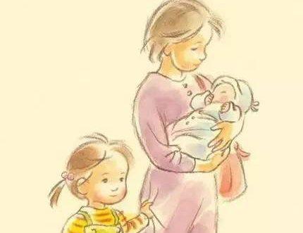 """将来有出息的孩子,多半有个""""这样的妈"""""""