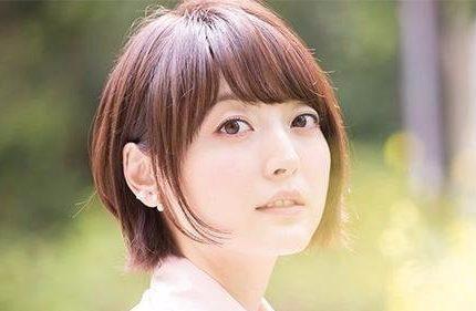 恭喜!日本知名声优花泽香菜结婚,发长文对圈内丈夫表白