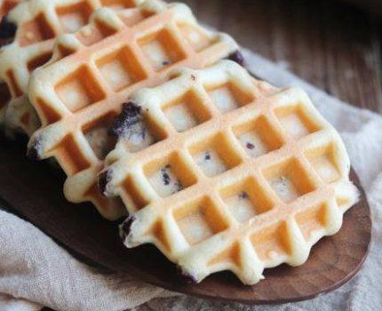 我家最近常吃的早餐饼,悄悄走红朋友圈,q弹糯口,好吃又容易做