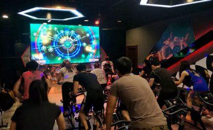 动感单车训练,你真的准备好了吗?