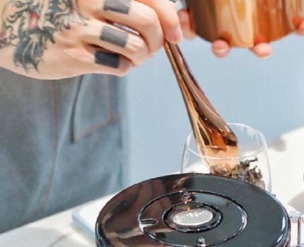 新式茶饮探索者!用一杯际渊的茶,放慢时光