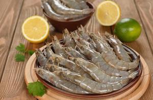 保存鲜虾有技巧,别直接放冰箱,学会这种做法,3个月依旧鲜甜