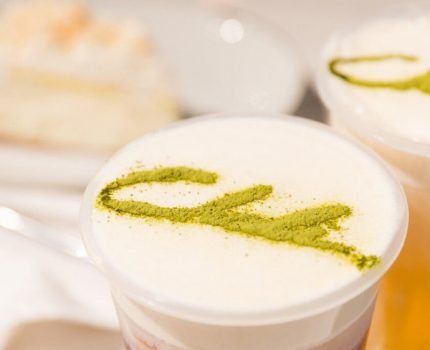 奶茶,年轻人工作时的动力,亦是快乐的源泉