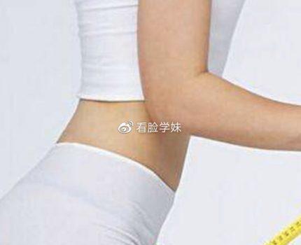除了腰腹和大腿,吸脂手术还能做哪些部位?