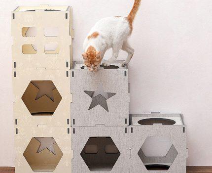 广州宠物屋批发厂家定制推荐,看看哪些才更符合宠物主的需要