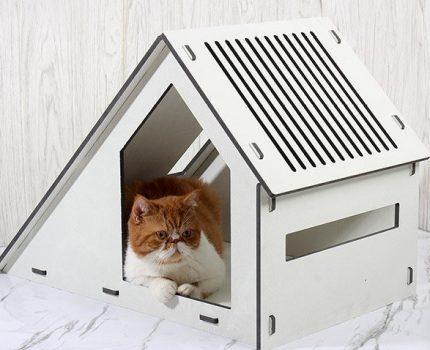 广州宠物屋定制厂家推荐深受宠物店欢迎的宠物屋