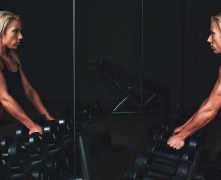 科学健身   7分钟健身法让碎片时间动起来